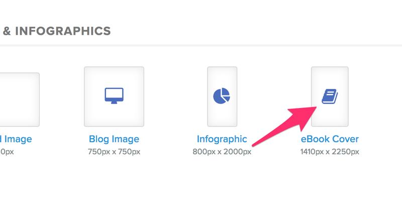 ebook sizes