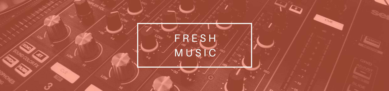 SoundCloud banner