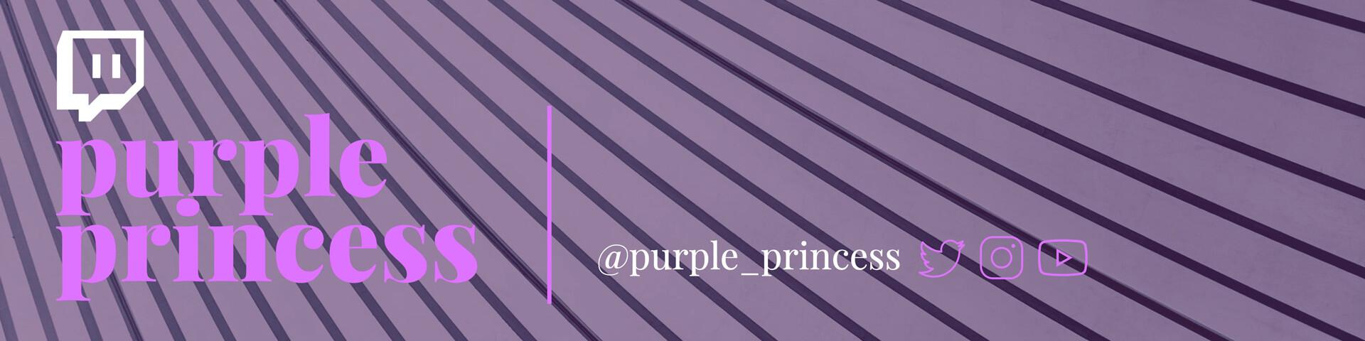 Twitch Banner